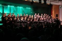 Chorkonzert der Chorfreunde Hüttlingen